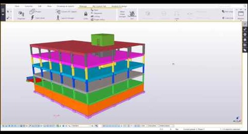 Tekla Structures Filters for Concrete 2