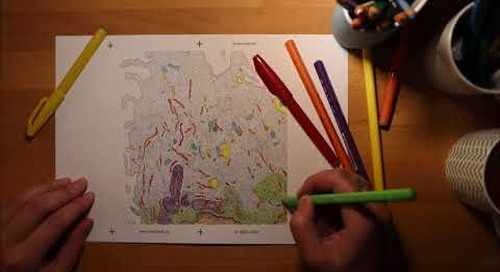 nanoQuill: Fight Cancer with Art