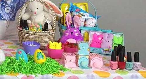 Savvy Savings with Sara   Easter Edition