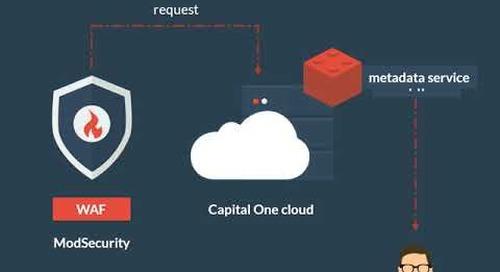 Capital One Breach