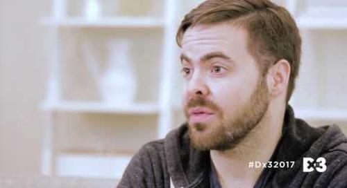 Dx3 2017 Partner Spotlight Series: Dan Jacob, Growth Manager - Breather