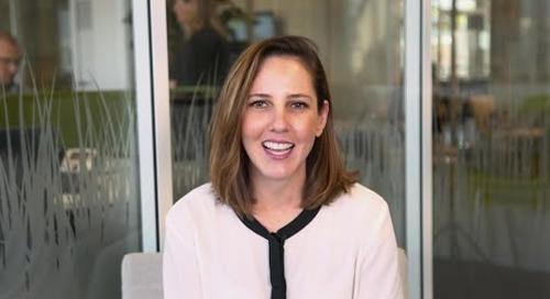 EcoVadis Employee Testimonial: Jessica Kirshenblat Gooderham, Customer Success Team Leader