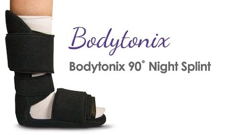 Bodytonix 90˚ Night Splint