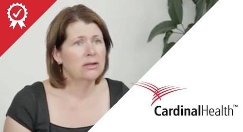 Cardinal Health |  B2B MFT Platform Services