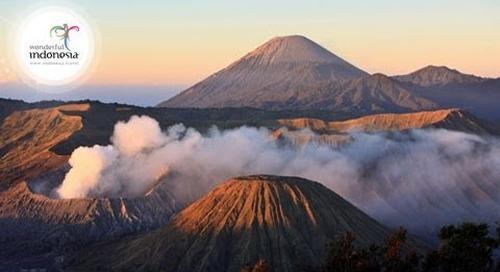 Wonderful Indonesia   East Java