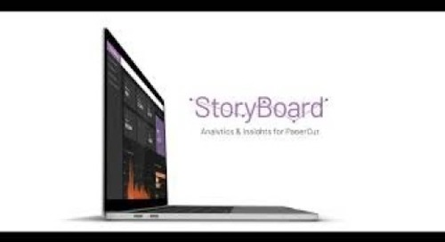 Brazilian Portuguese StoryBoard Overview