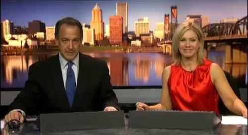KPTV Heart to Start Follow up with Dr. Beckerman (2/8/13)
