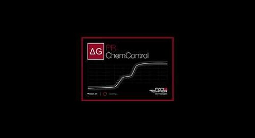 PR.ChemControl  for Prometheus instruments
