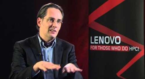 Jülich Supercomputing Centre leverages Lenovo Enterprise Systems solution for complex research