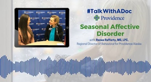 Talk with a Doc - Seasonal Affective Disorder