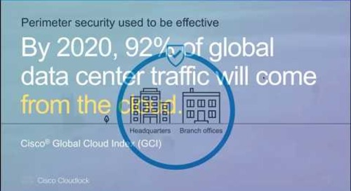 Defend Your Cloud Territory