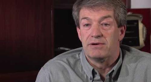 MasterControl Customer Testimonial - MegaDyne - Executive