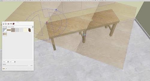 [Skill Builder] Texture Tweaker