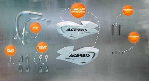 UNIKO ATV HANDGUARDS - Installation Guide