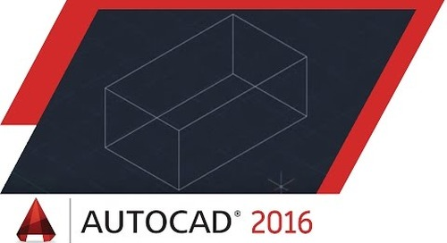 Back to Basics: Introducing the AutoCAD 2016 User Interface
