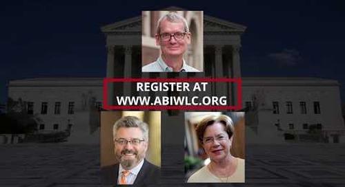 Bankruptcy & the U.S. Supreme Court