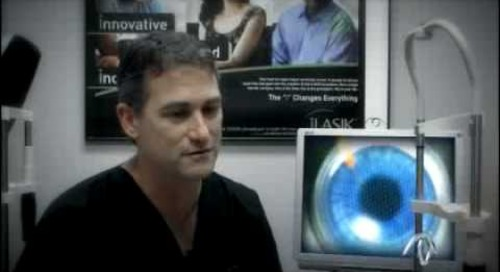Piedmonet Eye Center Lasik Information Video