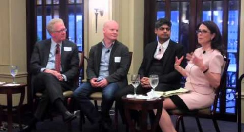 Tom Gardner, Derek van Bever & Firoz Dattu on disruption