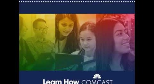 How Comcast Increased Conversions by 91% through Personalized Offers for Students with SheerID.