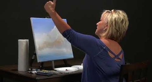 Art Corner - Cloud Tutorial