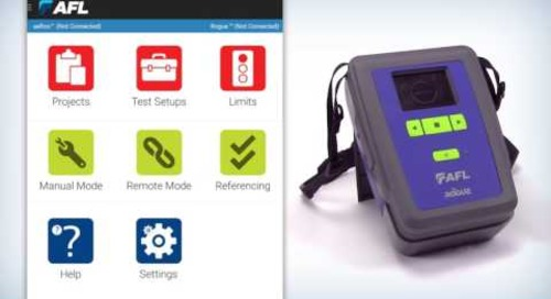 Rogue Modular Test Device: How to update the Rogue® hardware