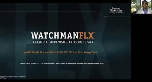Learn about Watchman from Dr. Sanjay Bhojraj