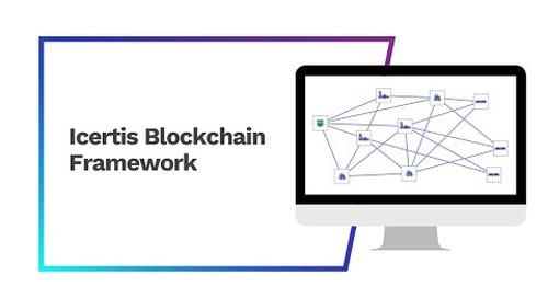 Icertis Blockchain Framework