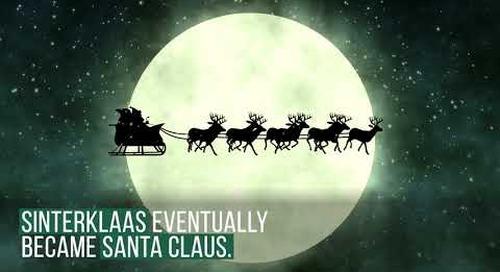 The History of Santa Claus