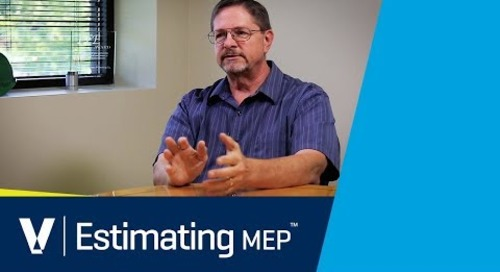 Estimator at Fitzgerald & Sons Gives His Professional Opinion on Estimating by Viewpoint