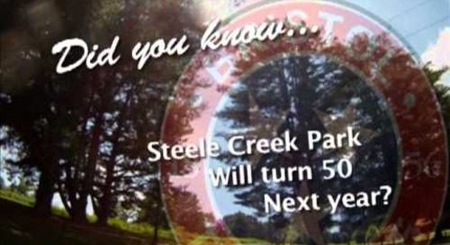 Press Release Steele Creek