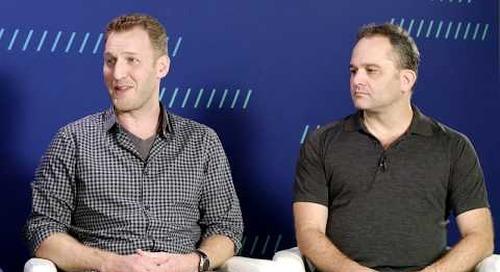 Making Multi-Cloud a Reality at T-Mobile—Brendan Aye & James Webb