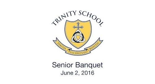 Senior Banquet 2016