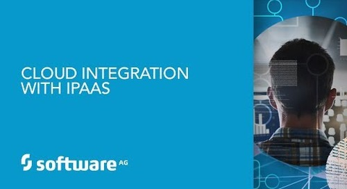 Cloud Integration with IPAAS