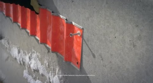 3M™ Linear Delineation System Quick Installation