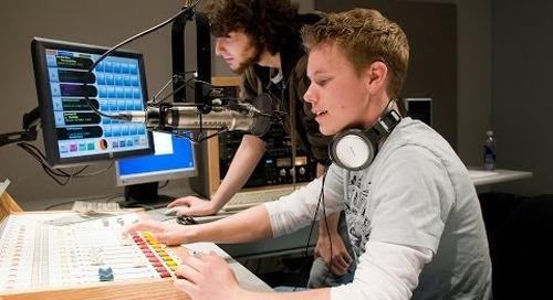 Broadcasting - Radio Webinar