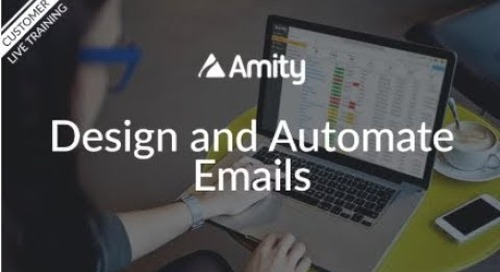 Impress and Inform Your Customer with Automated Emails