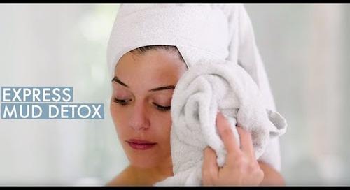 Mineral Moments: Express Mud Detox