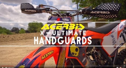 X-Ultimate Handguards