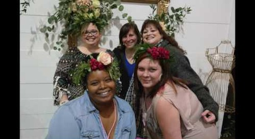 The Tri-Cities Pink Bride Wedding Show