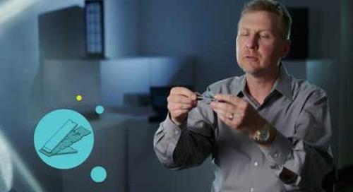 Lenovo Engineer on M.2 Enablement Kit for ThinkSystem Servers