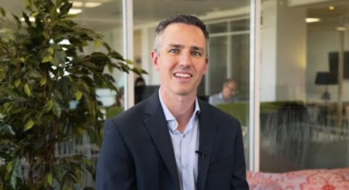 EcoVadis Employee Testimonial: Sean Barr, Senior Account Executive