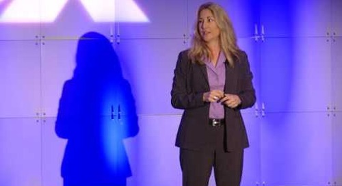 DCX 2017 | The Future of Sales from Tiffani Bova