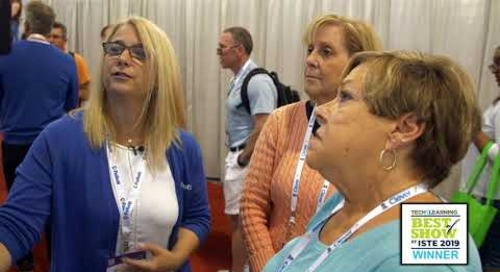 Follett MyDestiny—Changing the way teachers create lessons