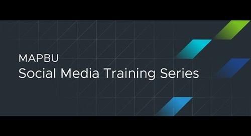 Building Your Brand On LinkedIn | MAPBU Social Media Series