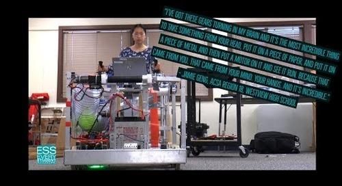 Overcoming anxiety through robotics