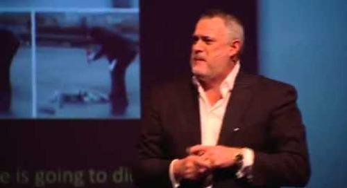 Jeffrey Hayzlett Presenting at InnoTown 2013