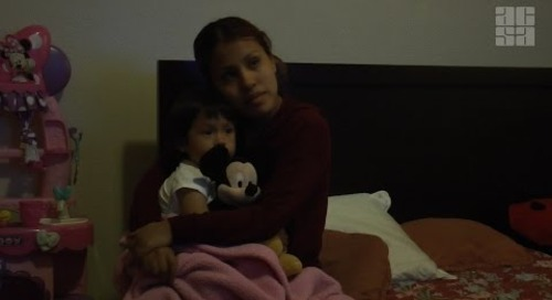 Maria Mendez: The Little Dynamo