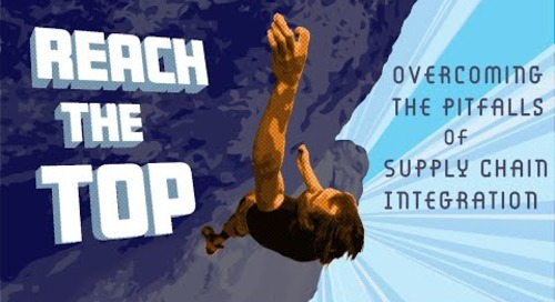 Reach the Top: Overcoming the Pitfalls of Supply Chain Integration