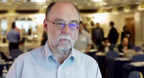 Bruce Thomson of LB Hillingdon on CloudLock CASB and Cloud Cybersecurity Platform