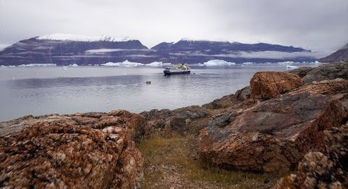 Following Greenland's Explorers: The Spirit of Adventure and Discovery